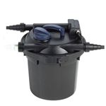OASE FiltoClear 1600 Pond Pressure Filter with UV-C Clarifier