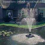 OASE PondJet Floating Fountain-3