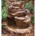 Wall Waterfall Pond (self-contained unit)-010