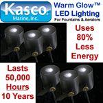6 LED Light Kit (500