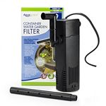 77005 Water Garden Filter