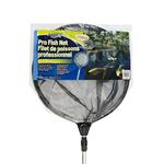 98561 Heavy-Duty Pro Pond And Fish Net, 36-Inch Ex