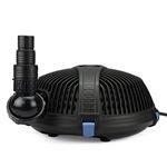 AQSC 1000GPH Aqua Force Pump-2