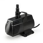 Ultra Pump 2000 for Small Ponds, Fountain, Waterfa