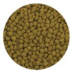Premium Color Enhancing Fish Food Pellets - 5 kg-3