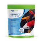 Premium Cold Water Fish Food Pellets 1.1 Lbs / 500 g