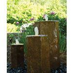 Basalt Column Fountain-3