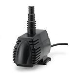 Ultra Pump 1100 for Small Ponds, Fountai-3