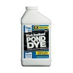 Black DyeMond Pond Dye- RTU