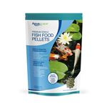 Aquascape Premium Staple Fish Food Pellets 2 kg / 4.4 lbs