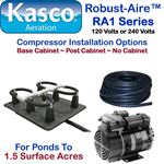 Robust-Aire 1, 120V PM