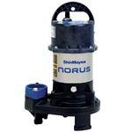 Norus 4800GPH 1/3HP Submersible Garden Pond Waterfall Pump