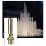 "ProEco N104 1-1/2"" Geyser Fountain Nozzle"
