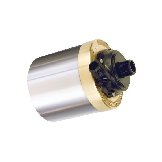 SS Bronze Pump, 320 GPH-50