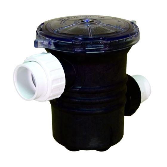 """Priming Pot w/2"""" Adapter"""