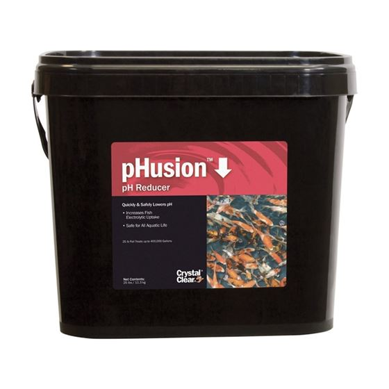 pHusion, pH Reducer, 25 lbs
