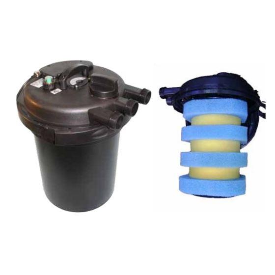 ProEco CPF-1600 Pressure Filter