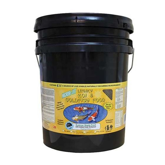 Ecological Laboratories Legacy Summer Staple- 14 lbs