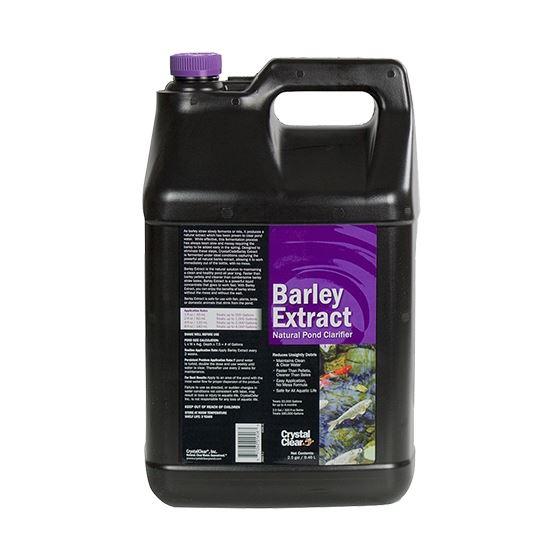 Barley Extract Liquid, 2.5 Gallons