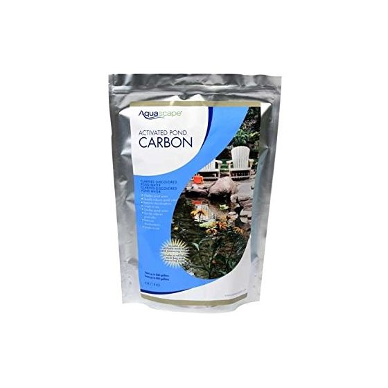 80000 Activated Pond Carbon Water Treatment For Po