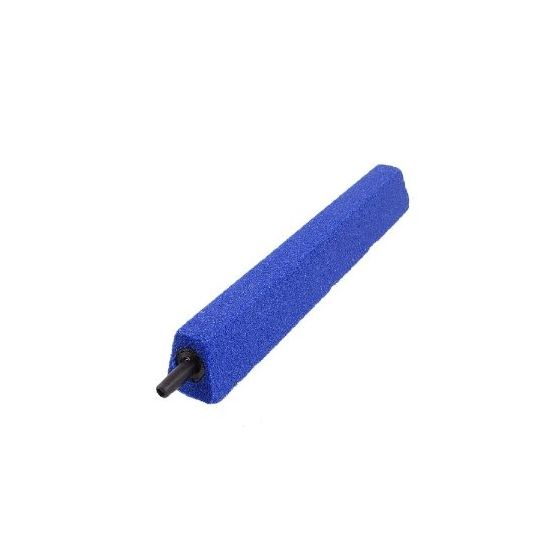 6 Long Blue Airstone