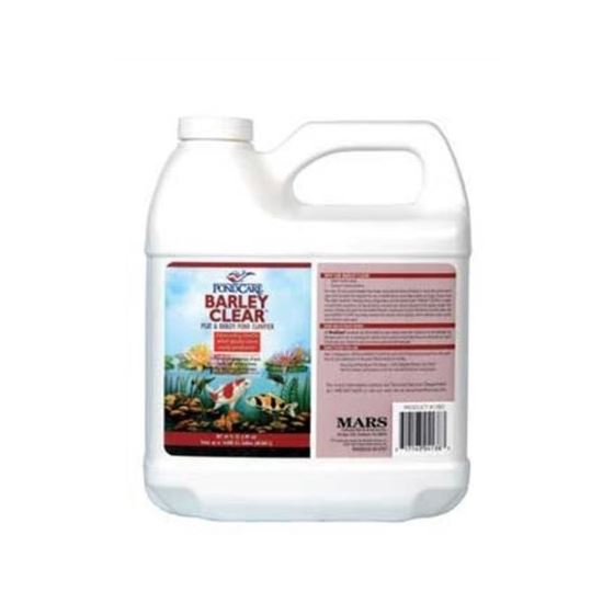 Pondcare Barley Clear - 64 oz