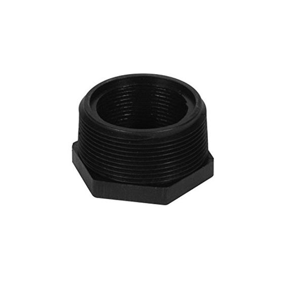29084 Rubber Reducer Fitting 3 And X 2 And For Ins