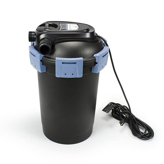 UltraKlean 3500 Biological Pressure Filter 3