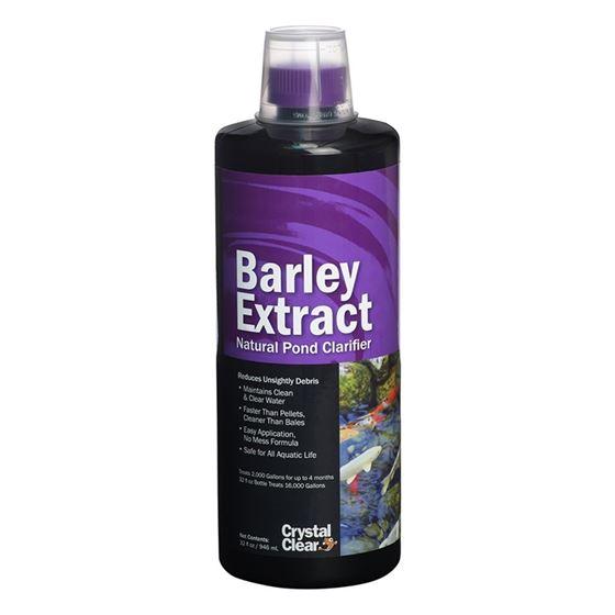 Barley Extract, 32 oz