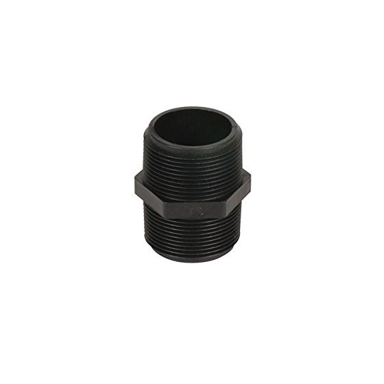 99129 Male Thread Nipple 1 And For Pond Water Feat