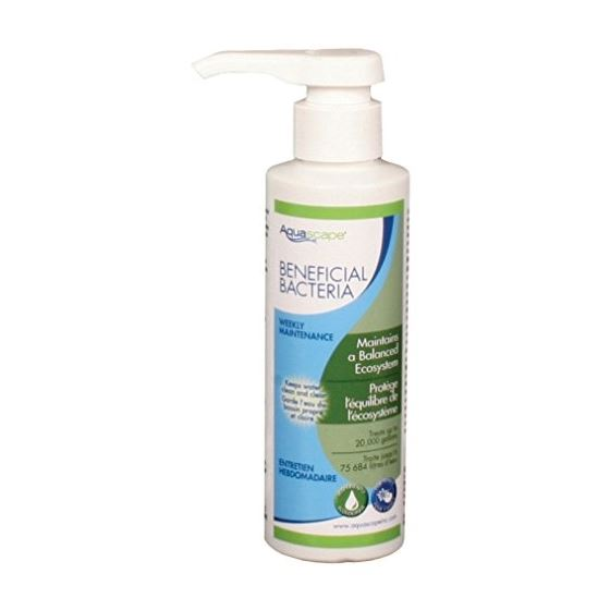 AQSC Beneficial Pond Bacteria, 33.8-Ounce