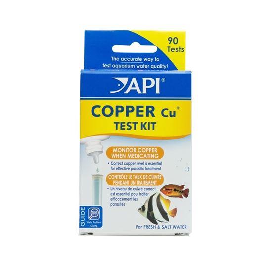 API Copper Test Kit