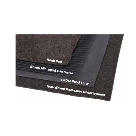 8 x 225 Microgrid Geotextile