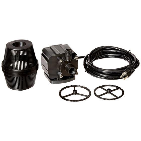 E.G.Danner  Pond-Mag 700 Pond Pump w/ FREE Spare Impeller (13.95 Value)