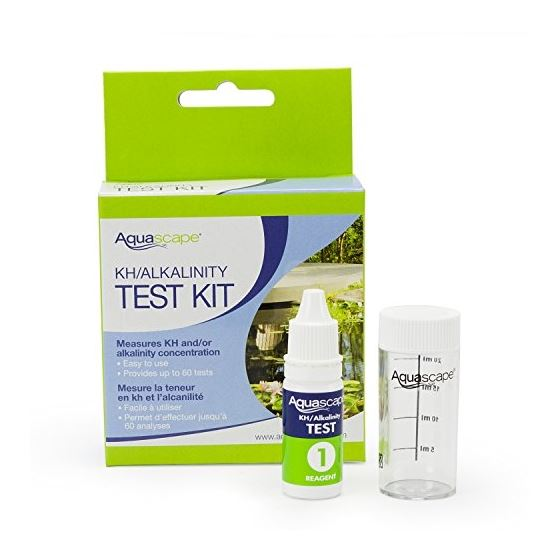 96019 Water Test Kit KH Alkalinity For Pond And Ga