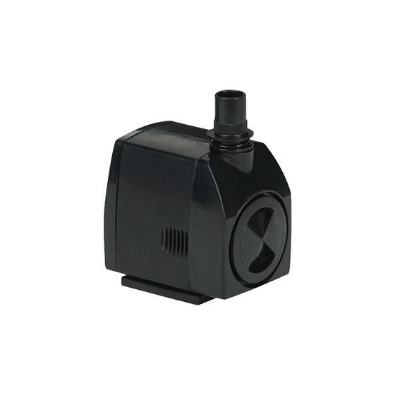 PES-130-PW, 130 GPH Statuary Pump
