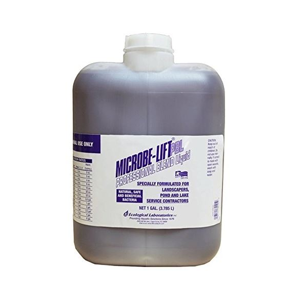 Ecological Laboratories Microbe-Lift Pro Blend Liquid- 5 gal