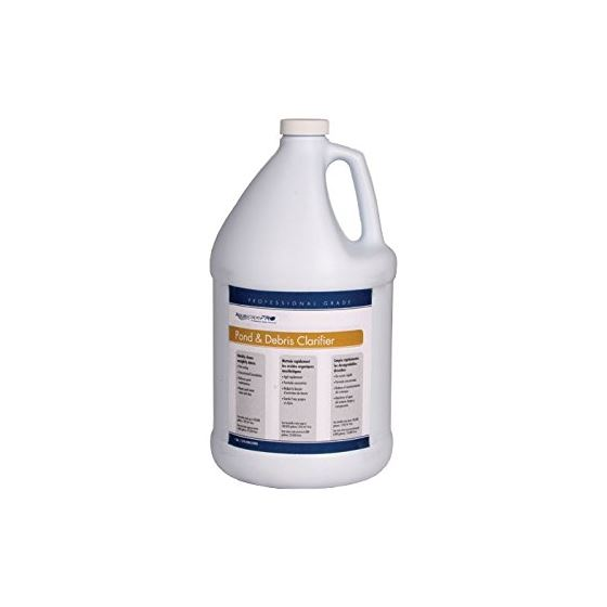 AQSC Gallon Pond Debris Clarifier Discontinued By