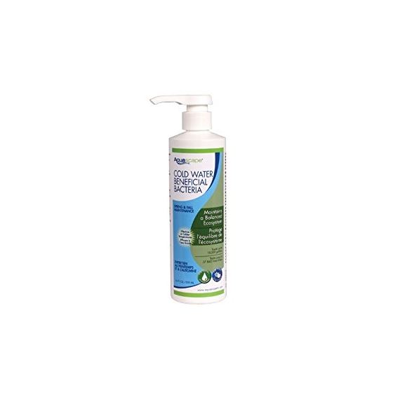 Liquid Cold Water Beneficial Bacteria, 500 ML 16.9