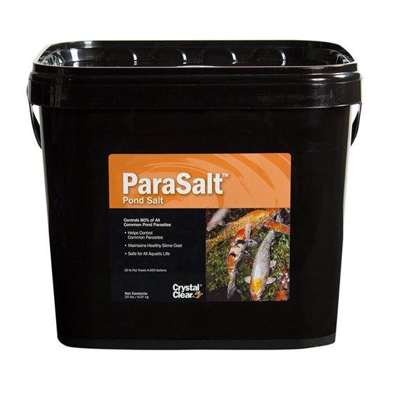 ParaSalt, Pond Salt, 20 lbs