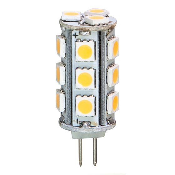 LV2 T3 G4, 4W 27K LED Lamp