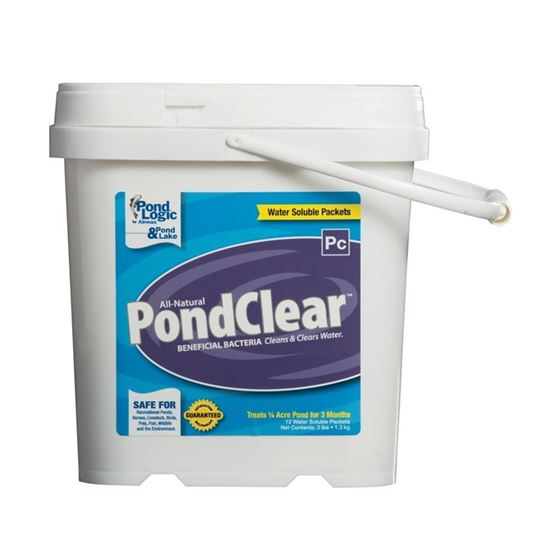 Pond Clear, 12 packets