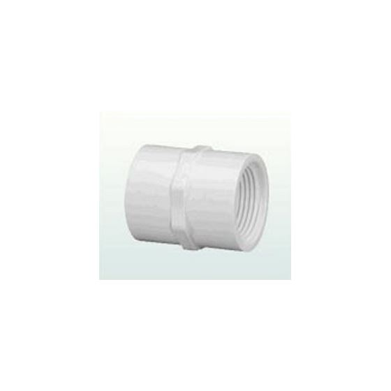 "1"" x 3/4"" Threaded Couplings (FPT x FPT)"