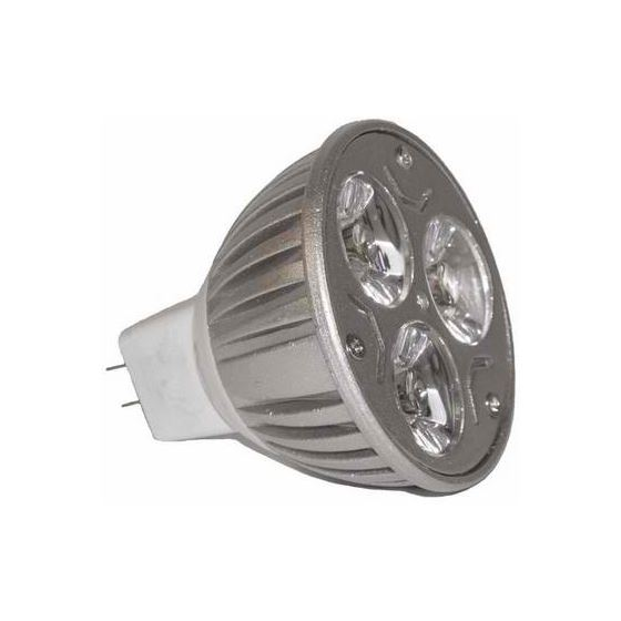 LV2- MR16, 4W, FL, 30K LED Lamp
