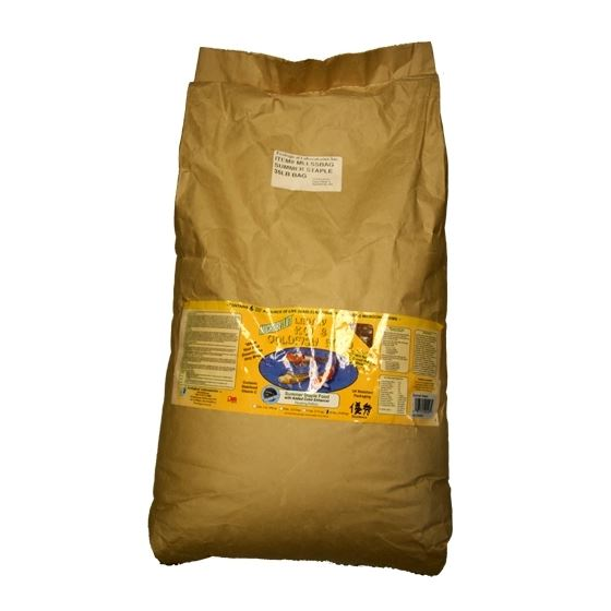 Ecological Laboratories Legacy Summer Staple 40 lbs