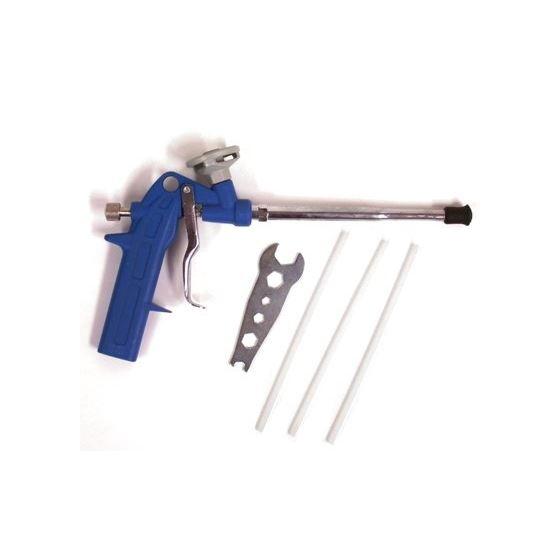 "7"" Steel Foam Dispenser Gun"