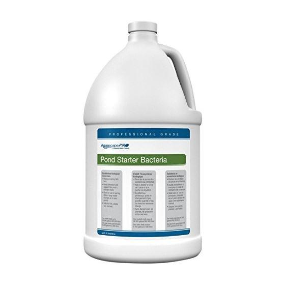 PRO Pond Starter Bacteria, 4 L 1.1 Gal