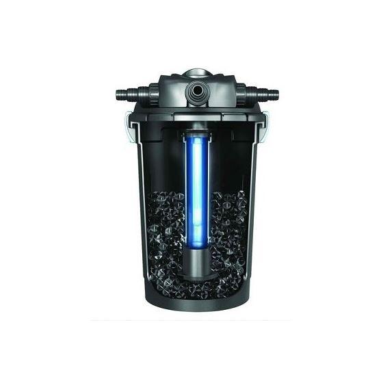 UltraKlean™ 2000 Pressure Filter Cannister Kit G2