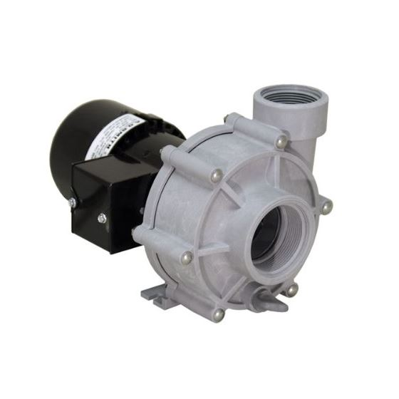 750 series 4200 gph External Pump