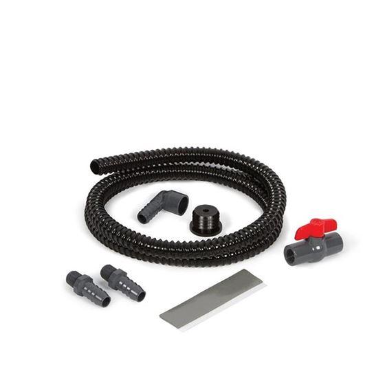 Fountain Basin Plumbing Kit